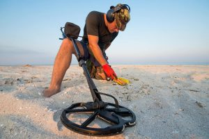 Best Metal Detector – Complete Reviews With Comparisons