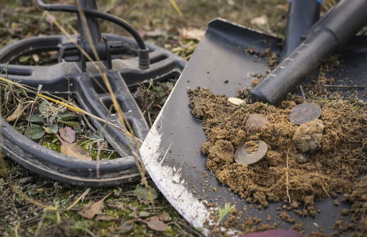 Metal Detecting Tips for Coins